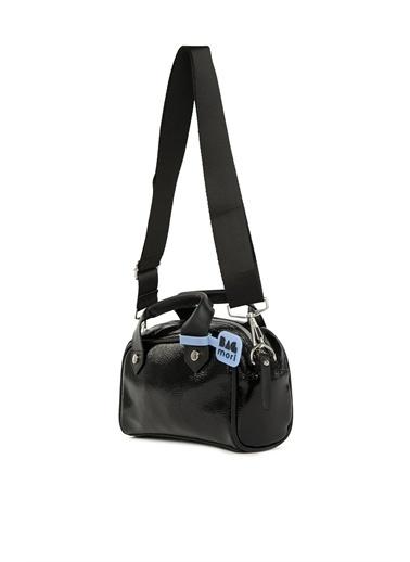 Bagmori Messenger / Askılı Çanta Siyah